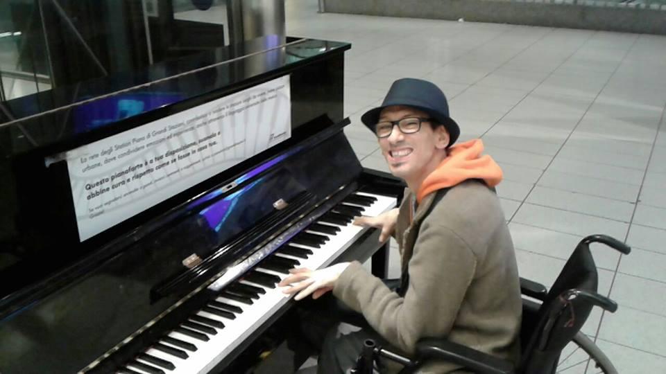 La mia passione per la musica