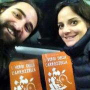 selfie i versi della carrozzella gennaro morra045