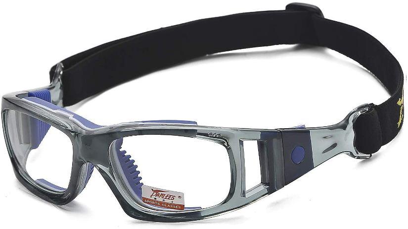 Gli occhiali per disabili della Pellor